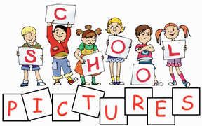 Wednesday, October 19 is Picture Day!